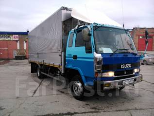 Isuzu Forward. , 7 129 ���. ��., 5 000 ��.