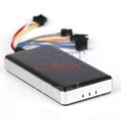 GPS/GSM/GPRS трекер для авто-мото техники GD-06