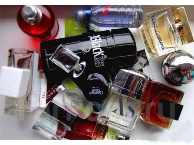 Элитная парфюмерия и косметика оптом - Парфюмерия