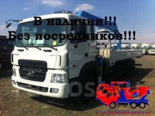 Hyundai. -HD170(GOLD - 8тон) V - 11149куб. см. Dong Yang1926 (7тон), 11 149 куб. см., 8 000 кг.