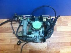 Коллектор впускной. Nissan Pulsar Двигатели: GA15S, GA15DE, GA15DS, GA15E, GA15