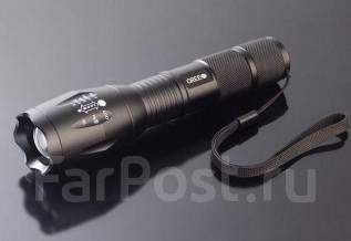 ������ Ultrafire E17 ������� � �����. ��� �����