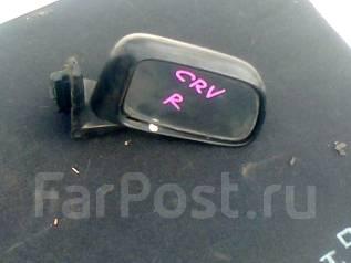 Левое зеркало на хонду hr-v  иркутск