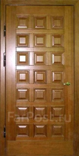 Двери. Под заказ