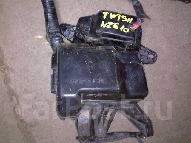 Toyota Wish, NZE10. Под заказ
