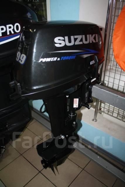 suzuki лодочный мотор официальный дилер в новосибирске