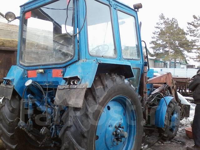 Телега трактора бу | Телега для трактора, бу в Копьеве.