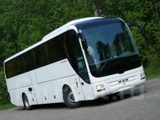 Аренда новых VIP автобусов MAN 21/45/60 мест. С водителем