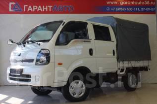 Kia Bongo III.  2014 Double CAB, 2 500 куб. см., 1 000 кг.