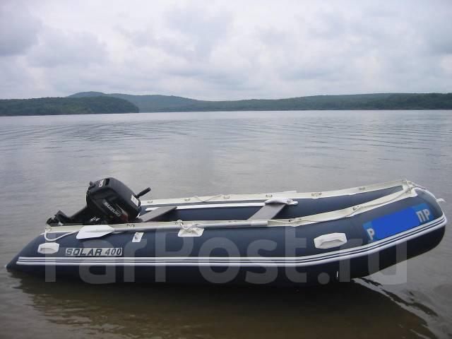лодки солар или фрегат