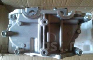Головка блока цилиндров. Nissan Presage, U30 Двигатель KA24DE