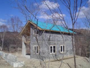 Загородный дом. Песчанского 1, р-н Голубовка ДНП, площадь дома 120 кв.м., электричество 16 кВт, от частного лица (собственник)
