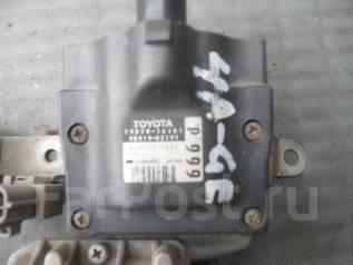 Катушка зажигания. Toyota Corolla, AE101 Двигатель 4AGE