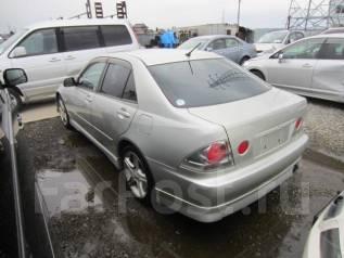 Зеркало заднего вида боковое. Toyota Altezza