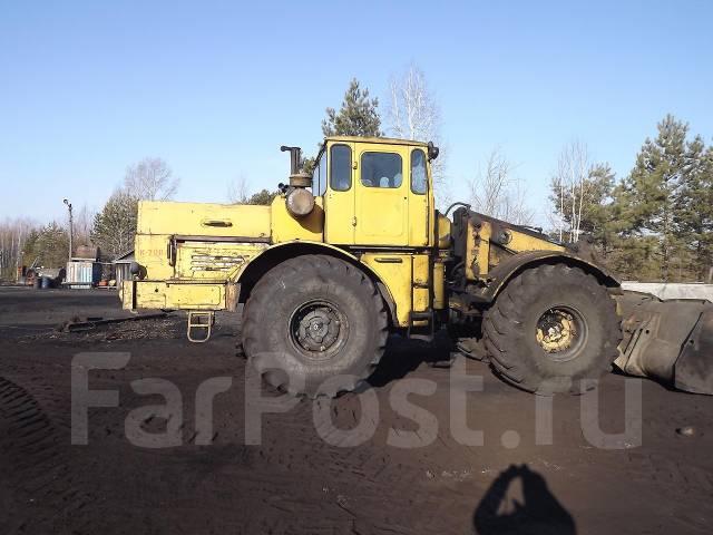 Продается К-700 - Кировский завод К-700, 1991 - Тракторы и ...