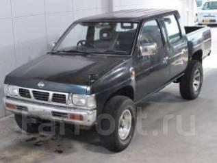Nissan. BMD21, TD27T
