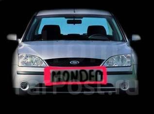 Ford Mondeo. B4Y, SJB