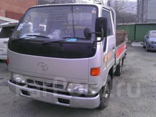 Toyota Dyna. Продам грузовик, 2 800 куб. см., 1 500 кг.
