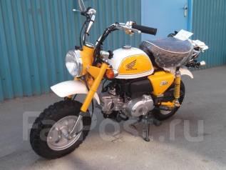 Honda Monkey Z50, 2014. ��������, ��� ���, ��� �������