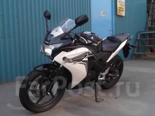 Honda CBR 150R. ��������, ���� ���, ��� �������