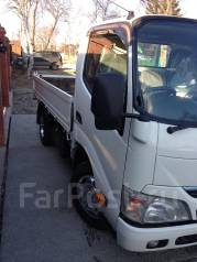Hino Dutro. Продам гибридный грузовик, 4 000 куб. см., 2 000 кг.