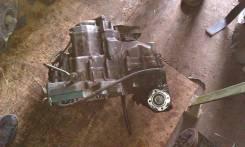 Механическая коробка переключения передач. Honda Today, JA2