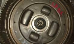 Вариатор. Honda Mobilio Spike, GK1 Двигатель L15A