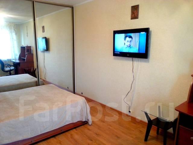 1-комнатная, улица Большая 4. Центральный, 32 кв.м. Вторая фотография комнаты