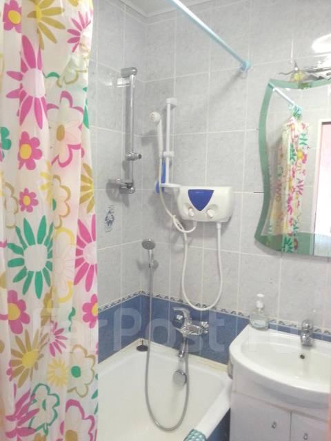 1-комнатная, улица Большая 4. Центральный, 32 кв.м. Ванная