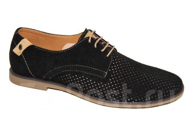 Купить летнюю мужскую обувь в интернет магазине