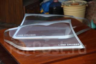 Продам на фары защиту Land cruiser 200 ый