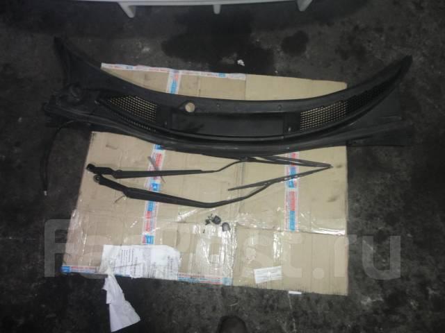 Дворник лобового стекла. Toyota Celica, ZZT231