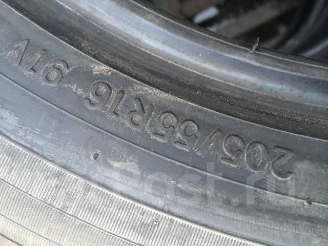 Toyo. Летние, 2011 год, без износа, 4 шт