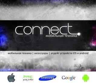 """Connect"" iPhone. iPad. ������. ���������. ��������. � ������"