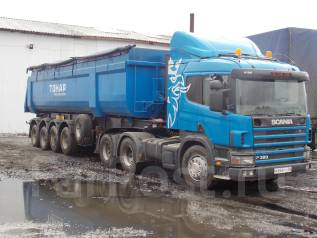 Scania. ������ ������ � 114, 11 000 ���. ��., 28 000 ��.