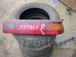 ����-������. Toyota Tercel ��������� 2E