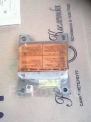 Блок управления airbag. Nissan Cefiro, A32 Двигатели: VQ20DE, VQ20