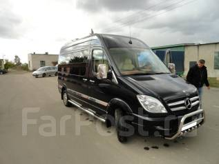 Mercedes-Benz Sprinter. ������ VIP-������� , 2 150 ���. ��., 9 ����