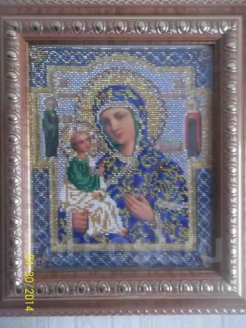 икона иерусалимская: