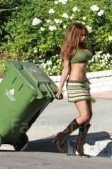 Вывоз строит. мусора, хлама небольшого объема. Очень выгодная цена!