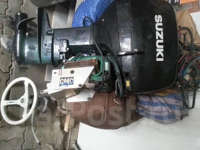 Лодочный генератор своими руками 459