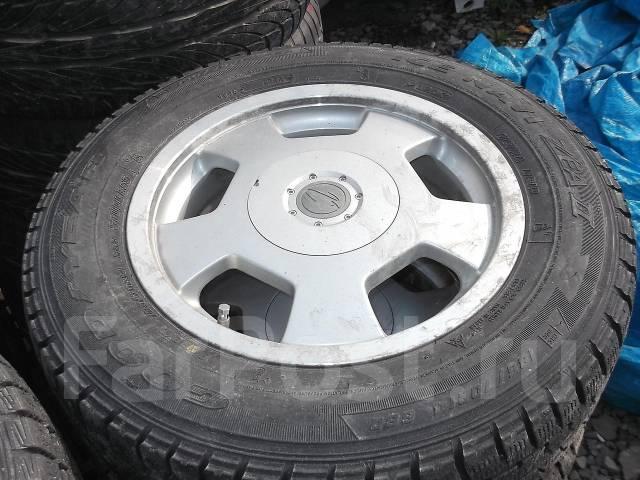 Продам литые диски R14 универсальное ,made in Japan. 6.0x14, 5x100.00, 5x114.30, ET43