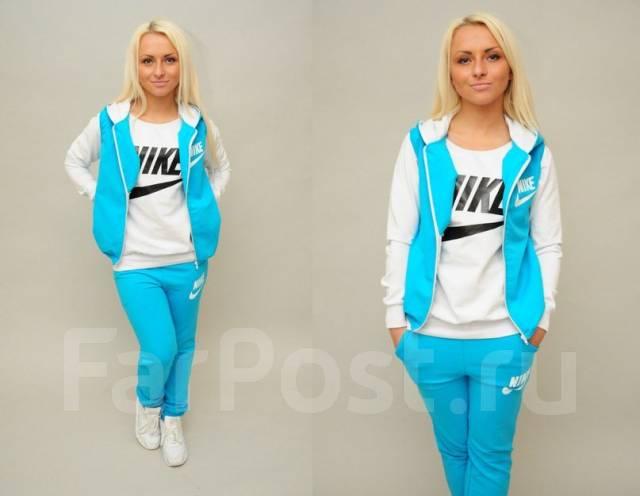 Спортивные костюмы найк женские 2015 доставка