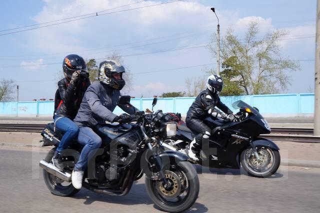 Kawasaki fx400r, 1990 - Продажа мотоциклов в Улан-Удэ
