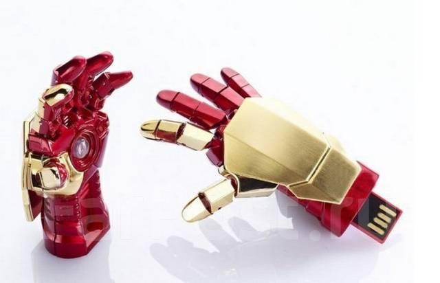 Игрушка из Как сделать руки железного человека