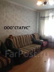 2-комнатная, Адмирала Кузнецова, 53. Баляева, агентство, 53 кв. м.. Комната