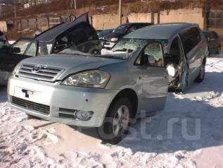 �������� ���������� ���������. Toyota Ipsum, 26. ��� �����