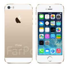 Apple iPhone 5s 64Gb. ��������. �����