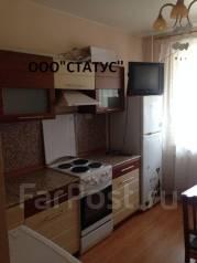 1-комнатная, Аллилуева, 12а. Третья рабочая, агентство, 40 кв. м.. Кухня