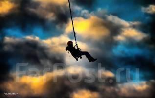 Промышленный альпинист. от 20 000 руб. в месяц